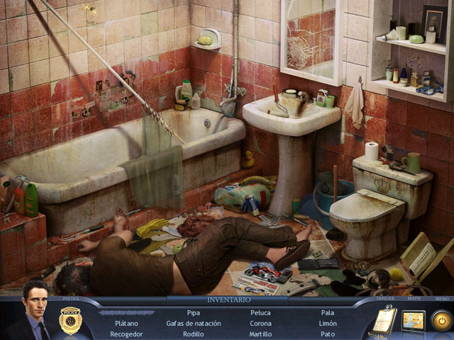Juegos Capturas 2 Special Enquiry Detail: The Hand That Feeds