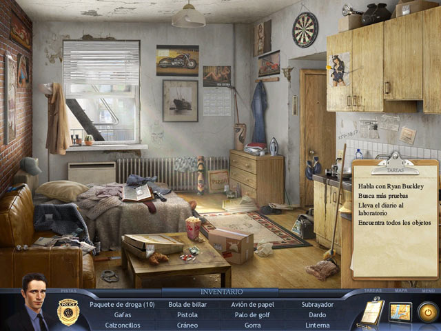 Juegos Capturas 3 Special Enquiry Detail: The Hand That Feeds
