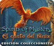 Spirits of Mystery: El canto del fénix Edición Coleccionista