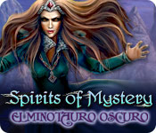 Spirits of Mystery: El Minotauro Oscuro