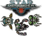 Star Defender III