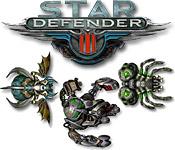 Star Defender III