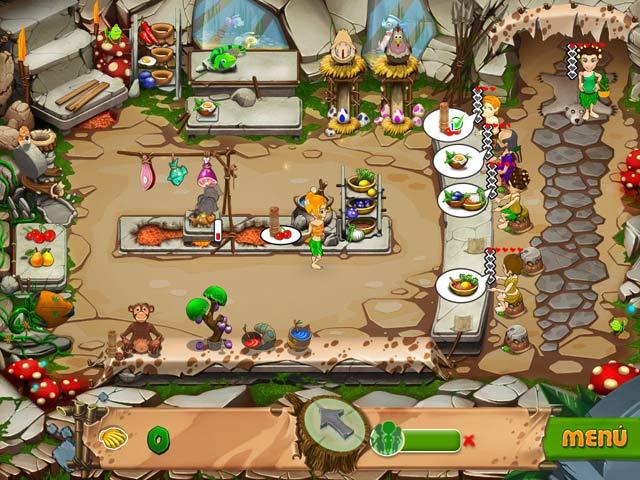 Video de Stone Age Cafe