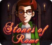 Característica De Pantalla Del Juego Stones of Rome