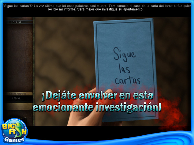Pantallazo de Strange Cases: The Lighthouse Mystery Collector's Edition