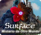 Surface: Misterio de Otro Mundo