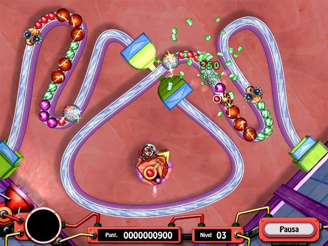 Juegos Capturas 1 Sweetopia