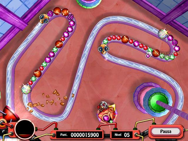 Juegos Capturas 2 Sweetopia