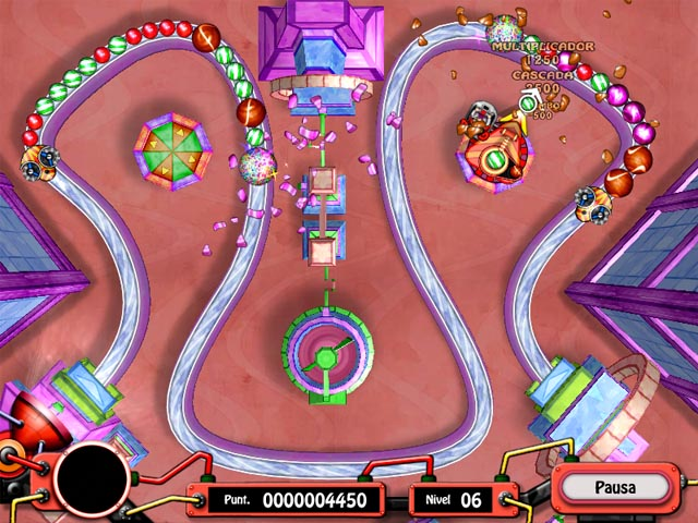 Juegos Capturas 3 Sweetopia