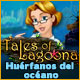 Tales of Lagoona: Hu&eacute;rfanos del oc&eacute;ano