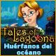 Descargar Tales of Lagoona: Huérfanos del océano