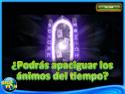 Pantallazo de Los Tesoros de la Isla del Misterio:  Las Puertas del destino