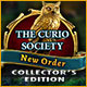 The Curio Society: New Order Collector's Edition