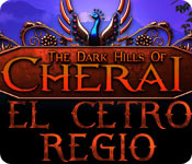 The Dark Hills of Cherai: El Cetro Regio