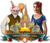 The Enchanted Kingdom:  La aventura de Elisa