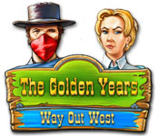 Característica De Pantalla Del Juego The Golden Years: Way Out West