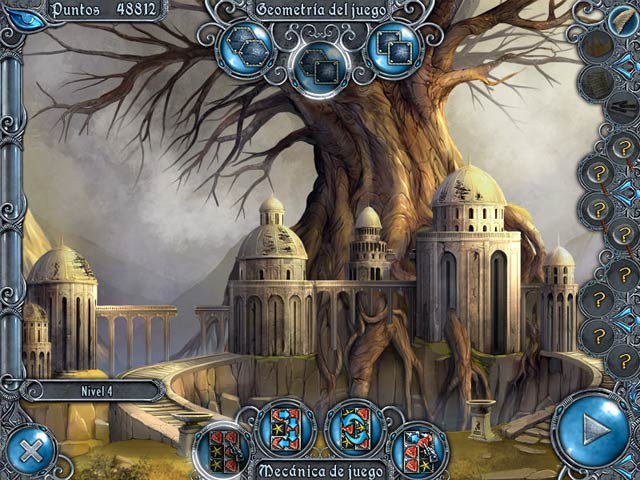 Juegos Capturas 2 The Lost Kingdom Prophecy