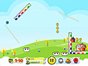 2. The Rainbow Machine juego captura de pantalla