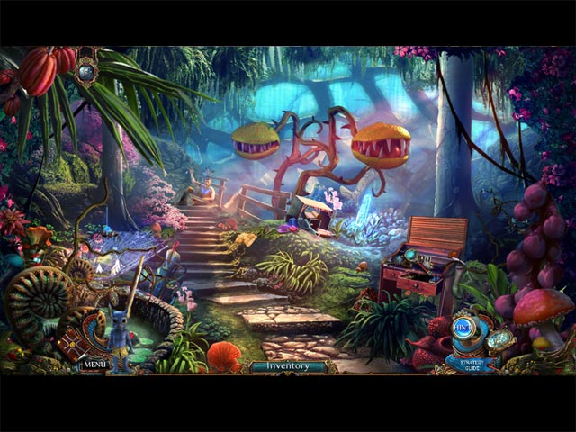 Juegos Capturas 1 The Secret Order: Beyond Time Collector's Edition