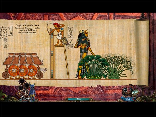 Juegos Capturas 3 The Secret Order: Beyond Time Collector's Edition