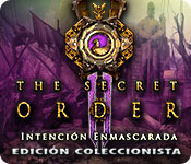 The Secret Order: Intención Enmascarada Edición Co