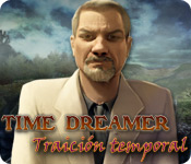 Time Dreamer: Traici&oacute;n temporal