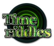 Time Riddles:  La Mansión