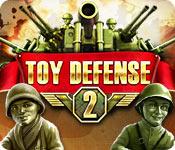 Característica De Pantalla Del Juego Toy Defense 2