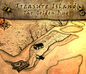 Treasure Island: The Golden Bug