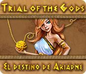 Trial of the Gods: El Destino de Ariadne