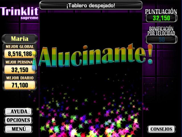 Juegos Capturas 2 Trinklit Supreme