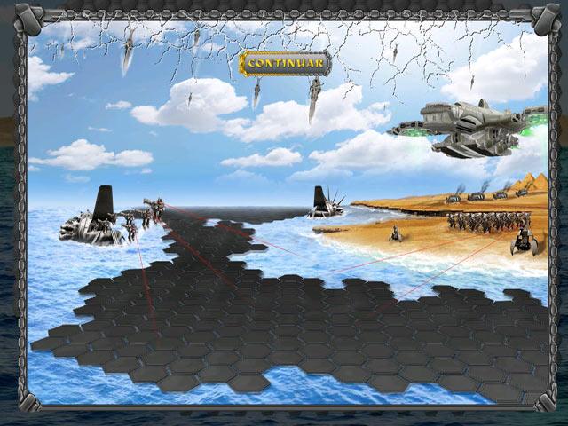 Juegos Capturas 2 Tuber contra los extraterrestres