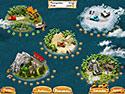 2. TV Farm 2 juego captura de pantalla