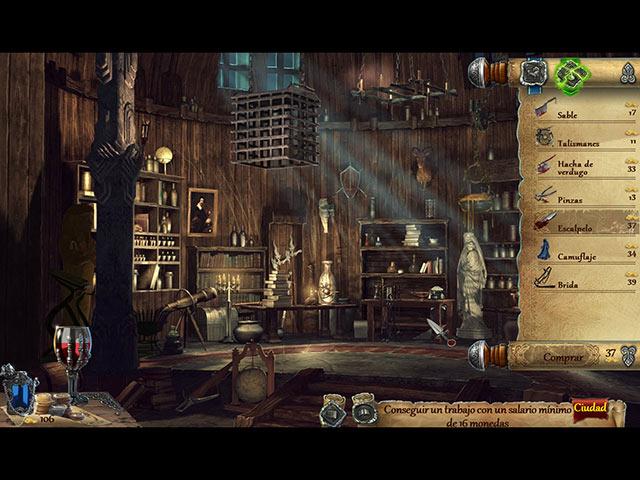 Juegos Capturas 2 Twilight City: El Amor es la Cura