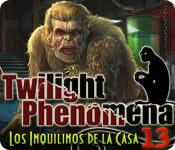 Twilight Phenomena: Los Inquilinos de la Casa 13
