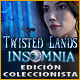 Twisted Lands: Insomnia Edici&oacute;n Coleccionista
