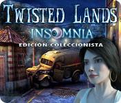 Twisted Lands: Insomnia Edición Coleccionista