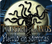 Twisted Lands: Pueblo en sombras