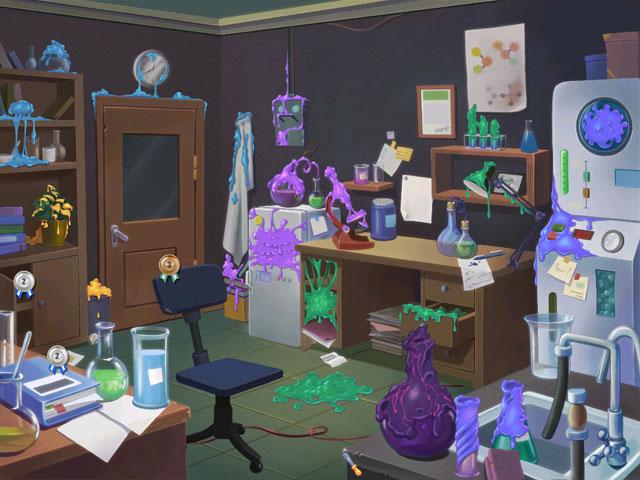 Juegos Capturas 2 Una historia Microbiana