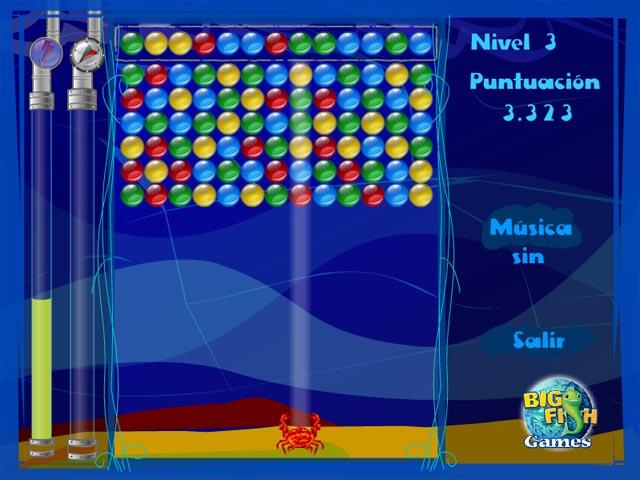 Juegos Capturas 2 Underwater