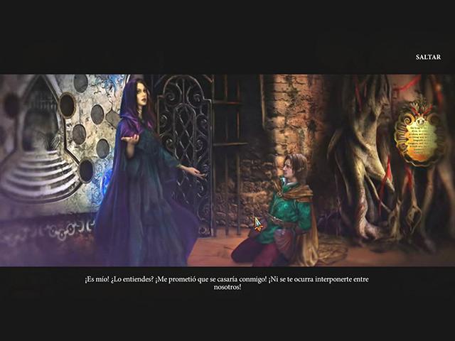 Video de Unfinished Tales: Amor Ilícito