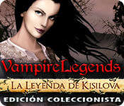 VAMPIRE LEGENDS