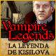 Vampire Legends: La Leyenda de Kisilova
