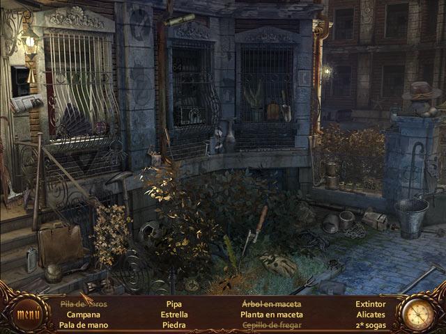 Video de Vampire Saga:  La Caja de Pandora