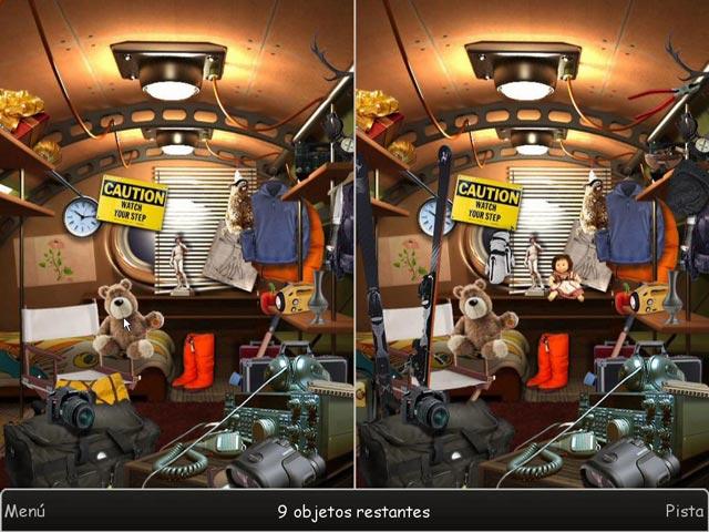 Juegos Capturas 3 Veronica Rivers: Portals to the Unknown