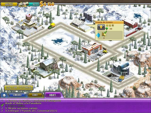 Virtual City 2: Paradise Resort img