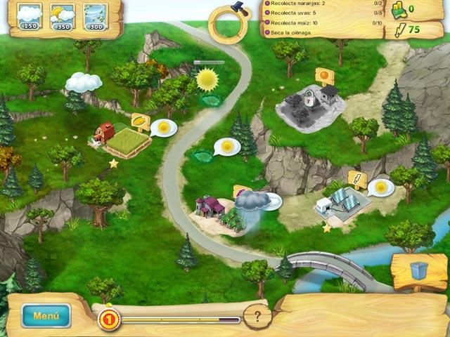 Juegos Capturas 3 Weather Lord