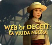 Web of Deceit: La Viuda Negra