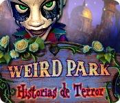 Weird Park: Historias de Terror