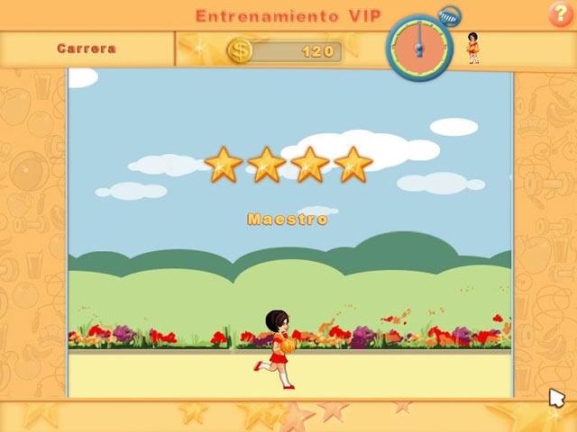 Juegos Capturas 2 Wendy's Wellness